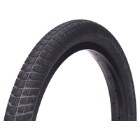 "Fly Ruben Rampera Tyre, 2.35"" Black"