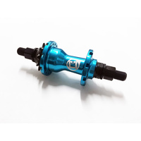 Macneil Cassette Rear Hub LHD 11T, Blue *Sale Item*