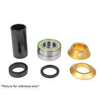 Shadow Original 22mm Spanish BB Kit, Electric Lime *Sale Item*