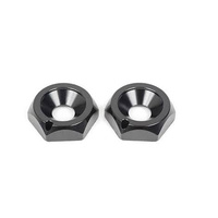 Shadow Sano Brake Alloy Caps (Left & Right)