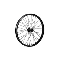 Trebol Bueno Front Wheel, Black