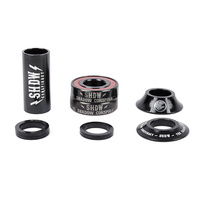 Shadow Stacked 19mm Mid BB, Black.