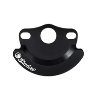 Shadow Disaster  Bolt On Sprocket Guard For 28T Sprockets, Black