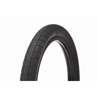 "BSD Donnasqueak Tyre, 2.4"" Black"