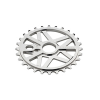 Stranger Strangergram Sprocket, 25T Polished