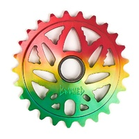 Banned Budsaw Sprocket, 28T Rasta