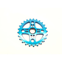 Primo Neyer V2 Sprocket, 25T Blue