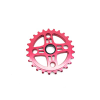 Primo Neyer V2 Sprocket, 25T Red