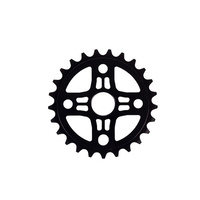 Primo Neyer V2 Sprocket, 28T Black