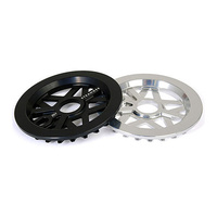 Stranger Strangergram Guard Sprocket, 25T Black.