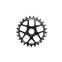Tree Light Spline Drive Sprocket, 44T Black