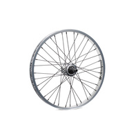 Shadow Raptor Freecoaster Complete Wheel, 9T Polished