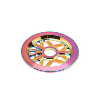 Stranger Strangergram Guard Sprocket, 25T Trippy Dip