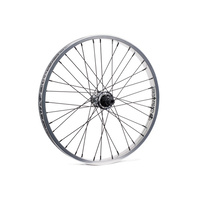 Shadow Corvus Rear Wheel BTR SDS,Polished Rim W/Polished Hub