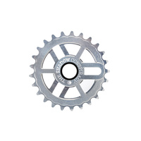 Shadow Align Sprocket 25T Polished