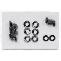 Subrosa Street Rail Replacement Bolt Kit