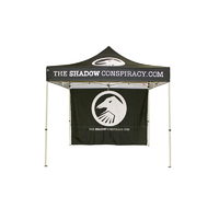 Shadow  X Subrosa Event Tent
