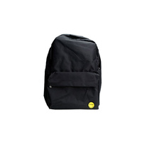 Stranger Ricany Nylon Backpack, Black. *Sale Item*