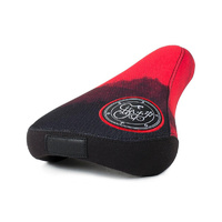 Shadow Penumbra Tripod Seat, Ditchburn S2 Seat Black/Red Fade *Sale Item*