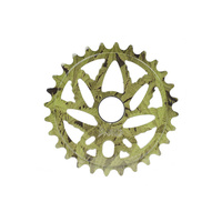 Banned Budsaw Sprocket, 28T Swamp Bud