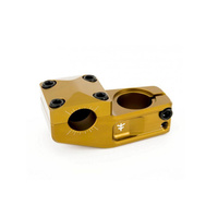 Fly Matt Roe V2 Signature Top Load Stem, Flat Brown