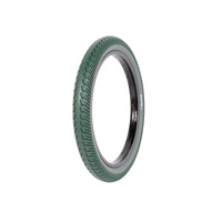 "Shadow Valor Tyre 20"" X 2.4"", Dark Green W/Grey Walls *Sale Item*"
