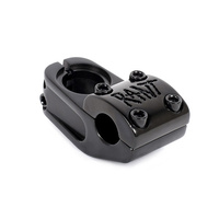 Rant Jolt Top Load Stem, Black