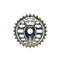 Shadow Kobra Lahsaan Kobza Signature Sprocket, 28T Oil Spill