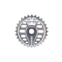 Shadow Kobra Lahsaan Kobza Signature Sprocket, 28T Polished