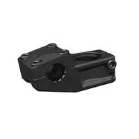 Fly Volcano Top Load Stem, Flat Black