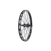 Rant Moonwalker Sealed Freecoaster Wheel, Black