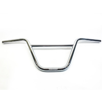 "Forgotten Misfit Bars 8.75"", Chrome"