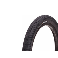 "Primo Ty Morrow Signature Tyre, 2.4"" Black"