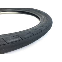 "Primo Stevie Churchill Signature Tyre, 2.45"" Black"