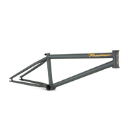 "Fly Trueno 6 20.6"", Flat Dark Grey"