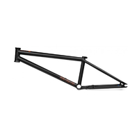 "Fly Trueno 6 Frame 20.6"", Flat Black *Sale Item*"