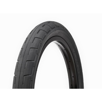 "BSD Donnastreet Tyre, 2.4"" Black *Sale Item*"