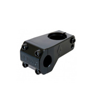 Primo Icon Front Load Stem, Black