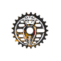 Shadow Kobra Lahsaan Kobza Signature Sprocket, 25T, Ignite