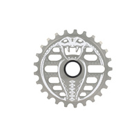 Shadow Scream Sprocket, 25T Arsenic