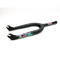 Subrosa Noster 27mm Offset Fork, Black