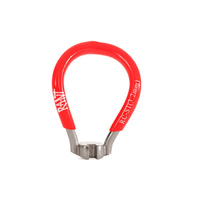 Rant Fix 'Em Spoke Tool. 3.5mm, Red