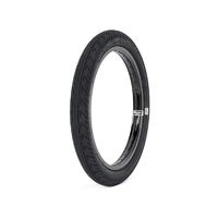 "Shadow Strada Nuova Low Pressure Tyre, 2.3"" Black"