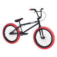 Subrosa 2018 Altus Complete Bike Gloss Black
