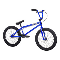 Subrosa 2018 Altus Complete Bike Satin Electric Blue
