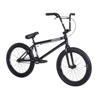 Subrosa 2018 Salvador Freecoaster Complete Bike Satin Black