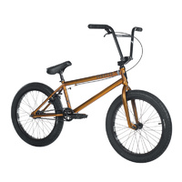 Subrosa 2018 Salvador XL Complete Bike Satin Gold Luster