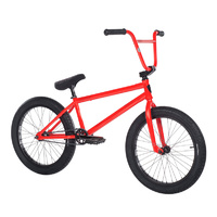 Subrosa 2018 Arum Freecoaster Complete Bike Gloss Fury Red