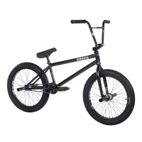 Subrosa 2018 Letum Complete Bike Satin Black