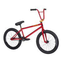 Subrosa 2018 Malum Complete Bike Gloss Red